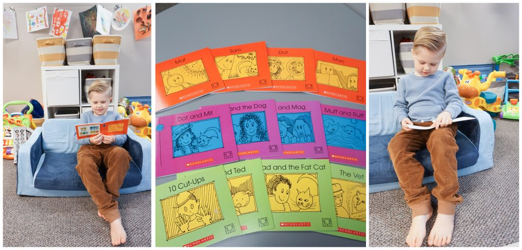 BBH | Teach Your Child to Read in 100 Easy Lessons